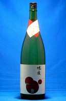 杜の蔵 純米酒